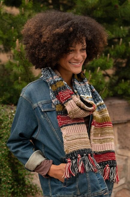 Sustainable Fall Clothing Brands