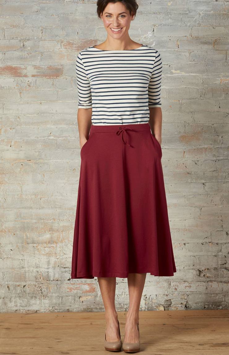 Ethical Work Clothes for Women