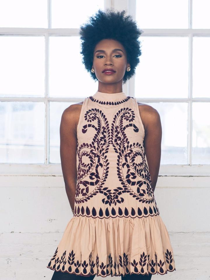 Ethical Holiday Dresses