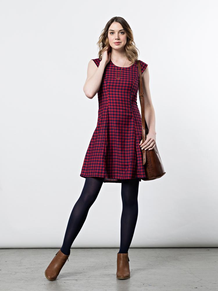 fair trade holiday dresses