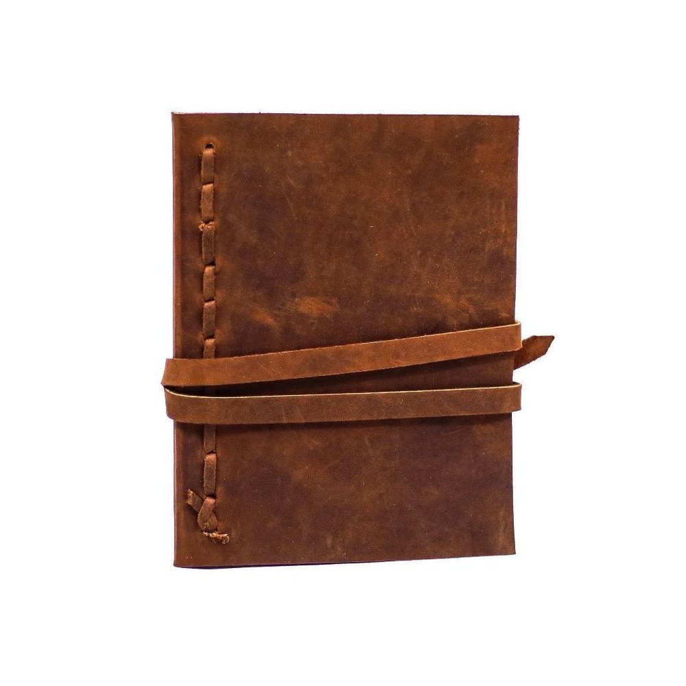 Leather Journal Under $30