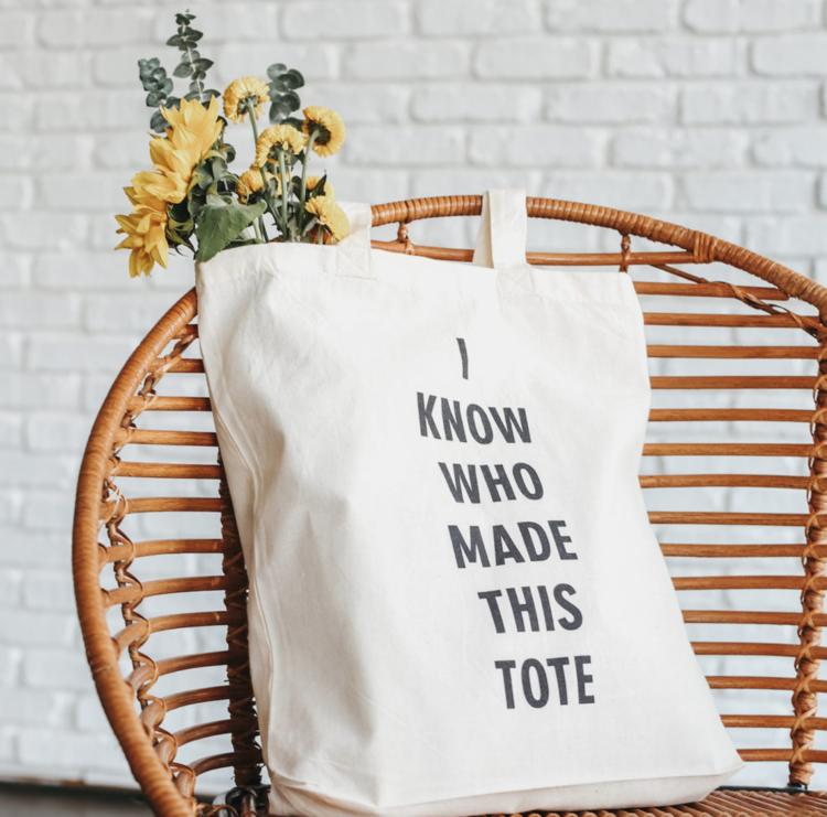 Artisan Made bag