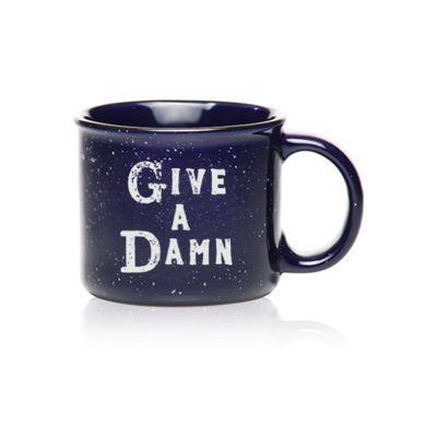 Give a Damn Mug