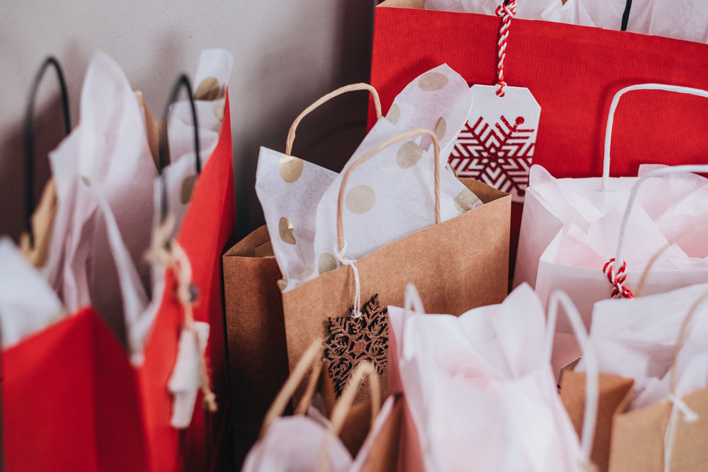 what to do with unwanted gifts