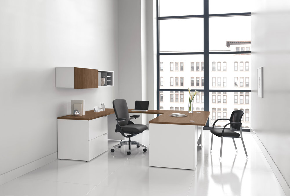 design style modern office interiors