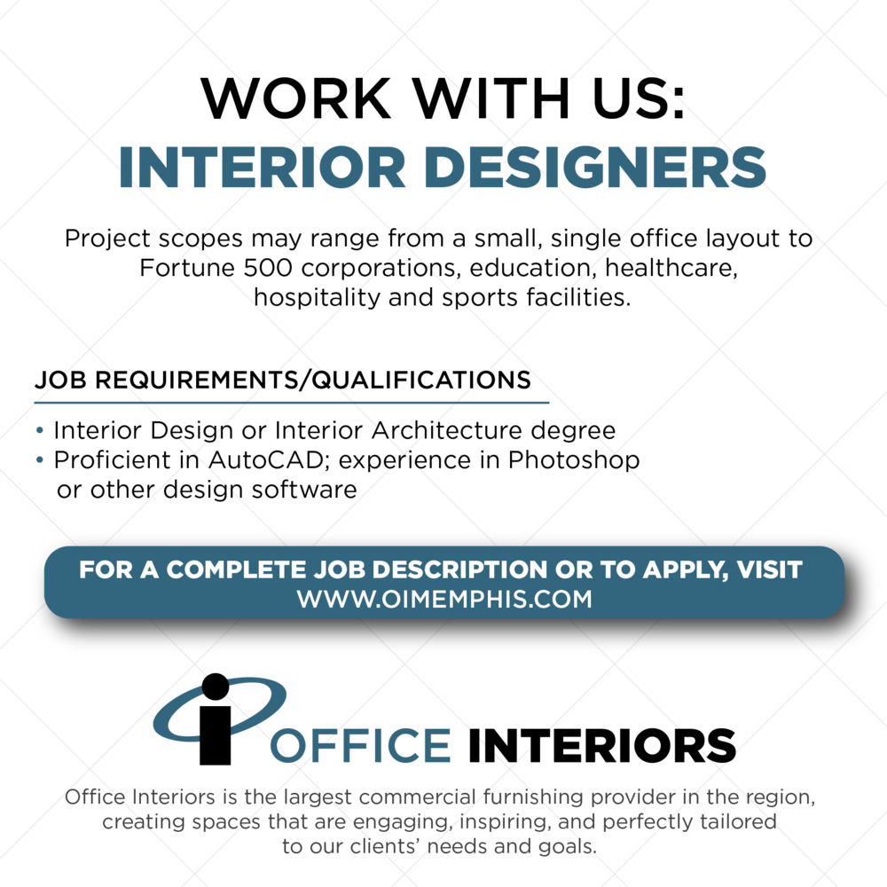 Work With Us Office Interiors