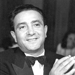 Boris Dreiding 1945