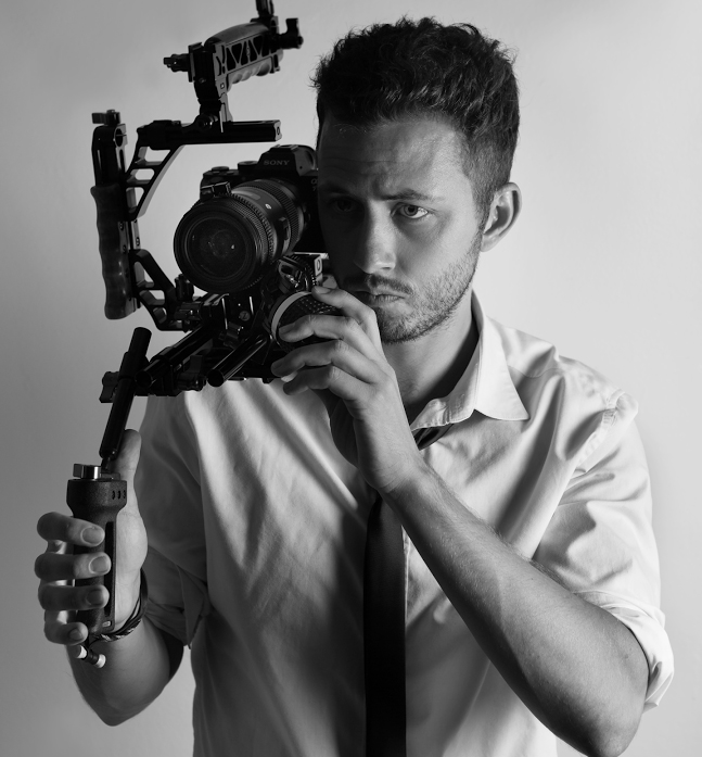 Justin Nico Flocco - DirectorDirector of Photography