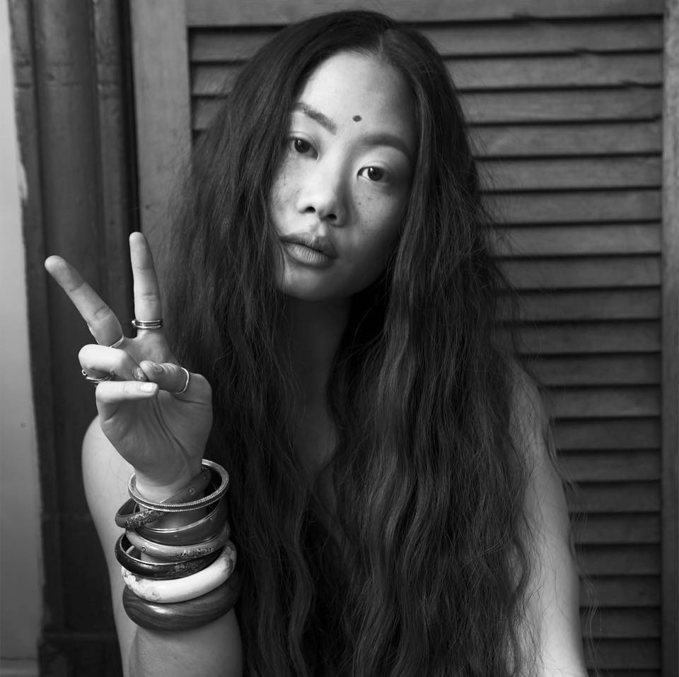 FALYN HUANG / Art Director -