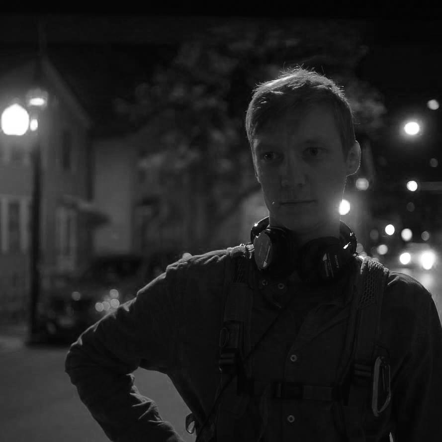 Ed Bornstein - Sound Engineer