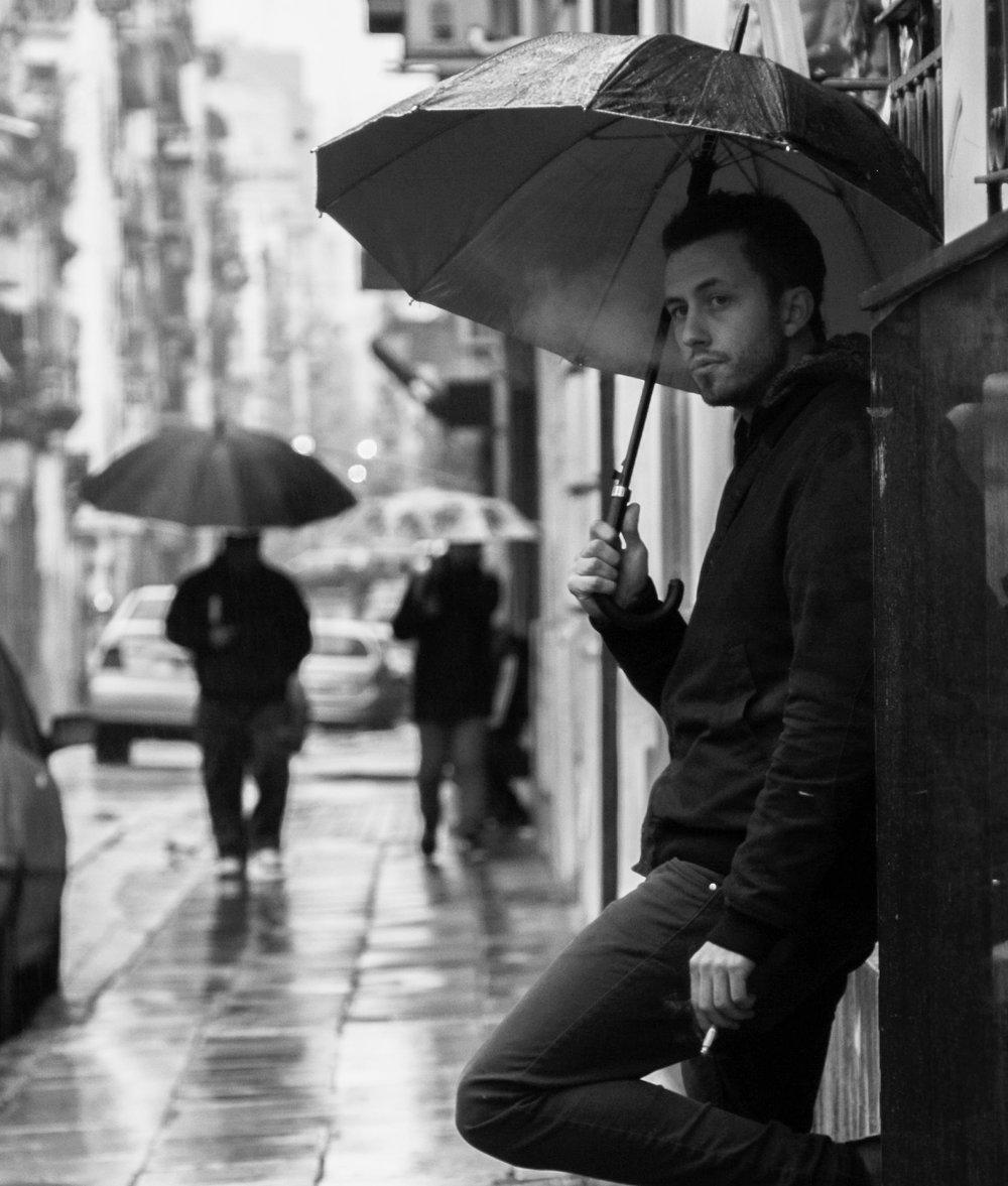 Justin Nico Flocco - DirectorDirector of PhotographyFounder