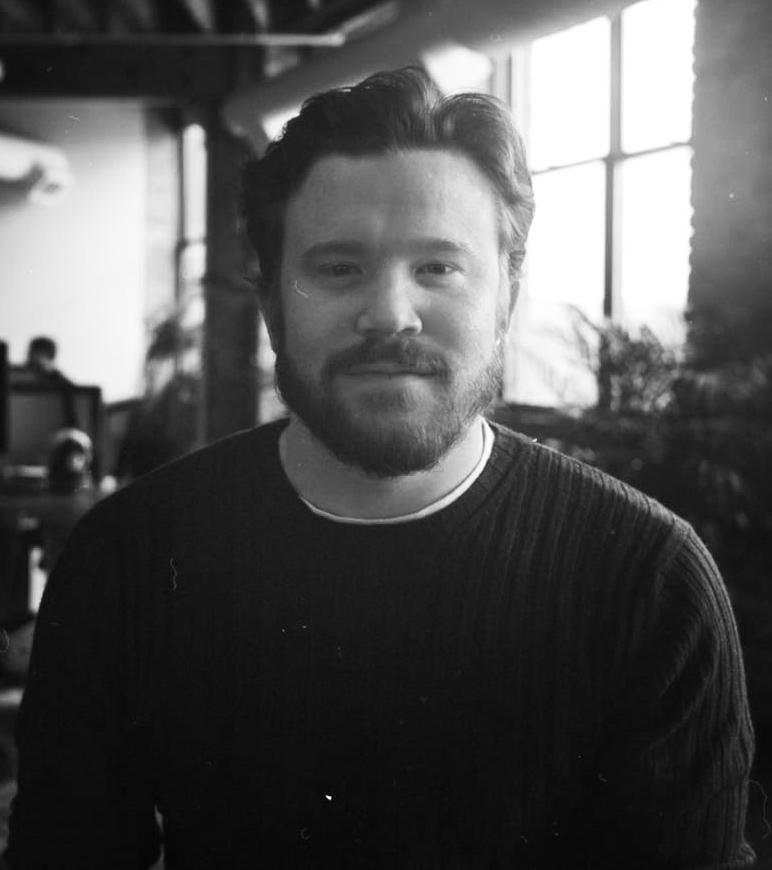 KYLE LELAND / Director, Co-Founder -