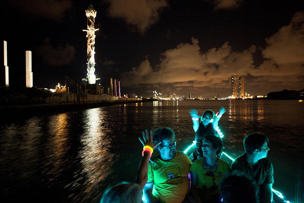 Transform Creative Economy: Recife Playable City ©Beto Figueiroa/TragoBoaNoticia