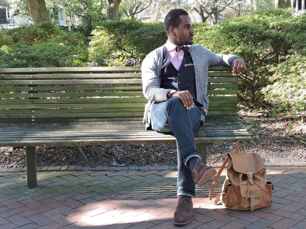 southern gentleman dapper style
