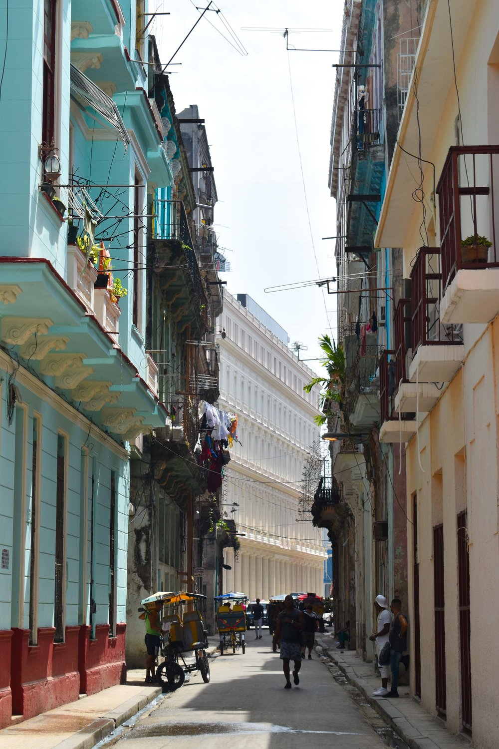 greg mcgregorson havana cuba travel blog gregsstyleguide
