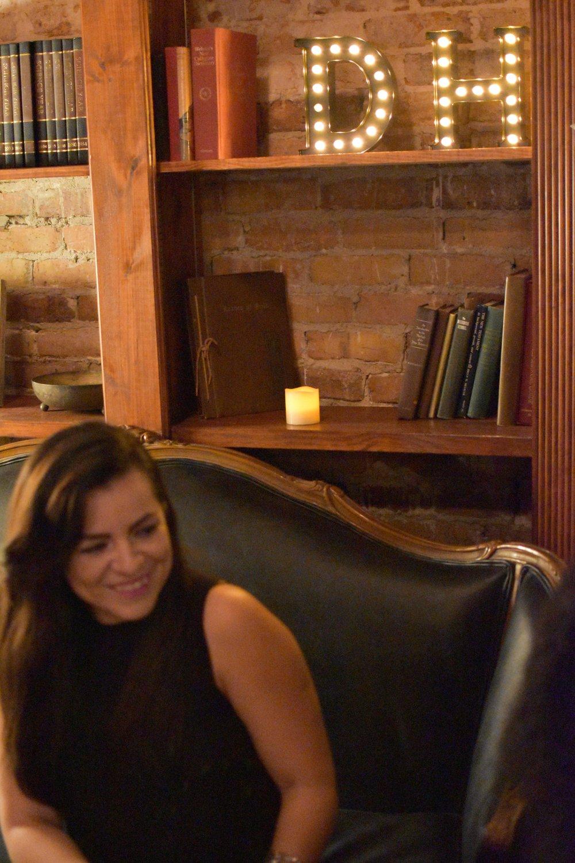 The Dapper Hour Secret Affair