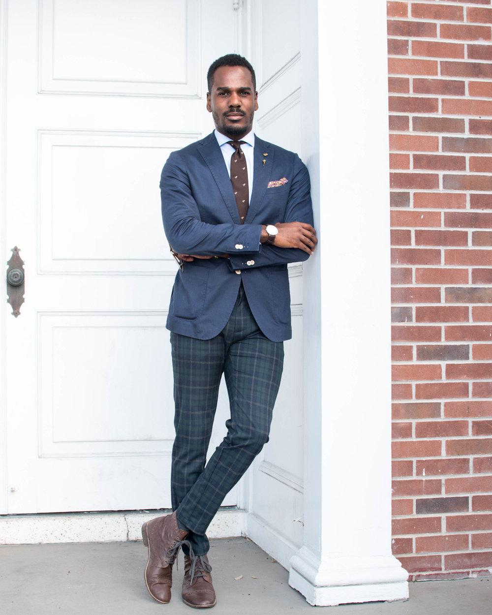 greg mcgregorson suit style