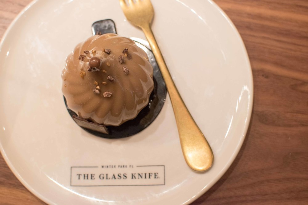 the glass knife winter park orlando bakery chocolate onyx pastry