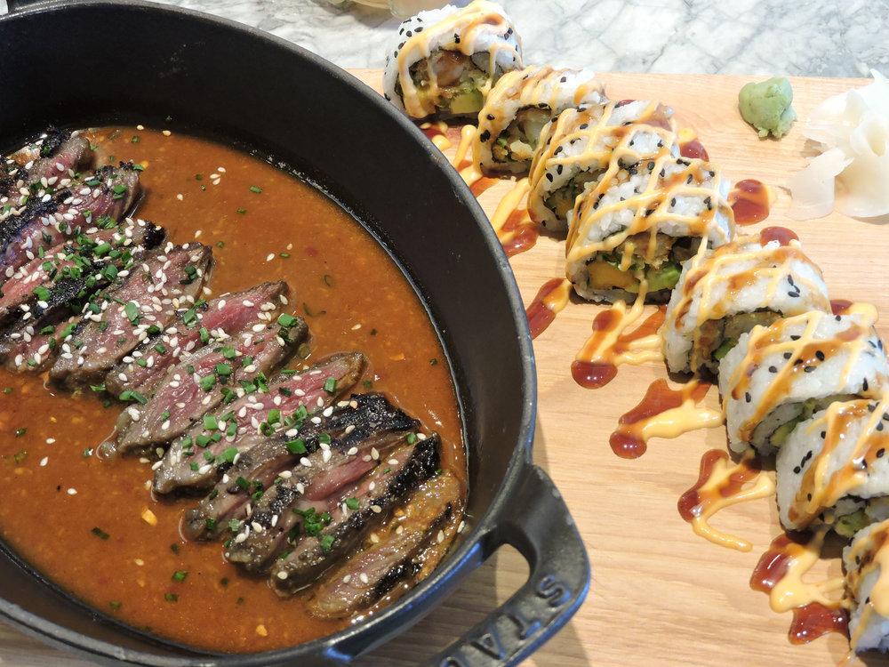 earls kitchen and bar steak sushi.jpg