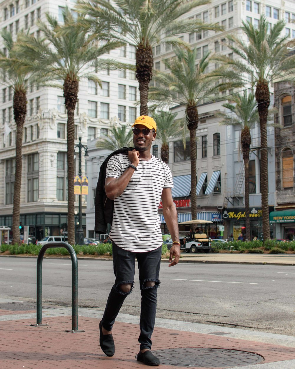 greg mcgregorson casual summer 2018 fashion