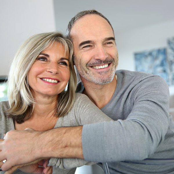 A Pre-Retirement Couple - Cathy & Dave