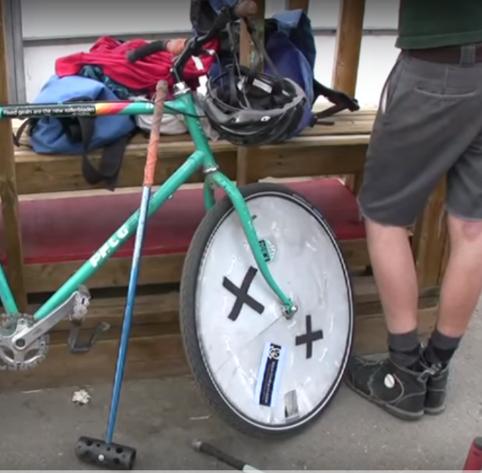 Edmonton Bike Polo