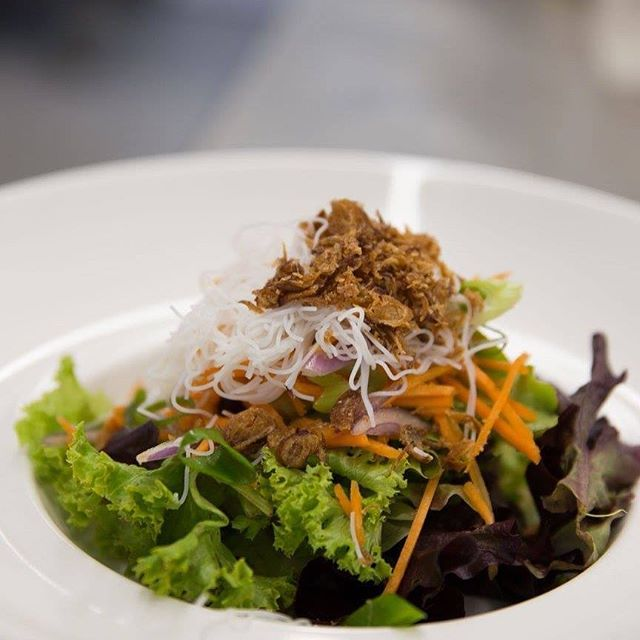 Get inside me. #nz #newzealand #greytown #greytownvillage #wairarapa #foodie #salad #foodphotography #kitchen #cheflife