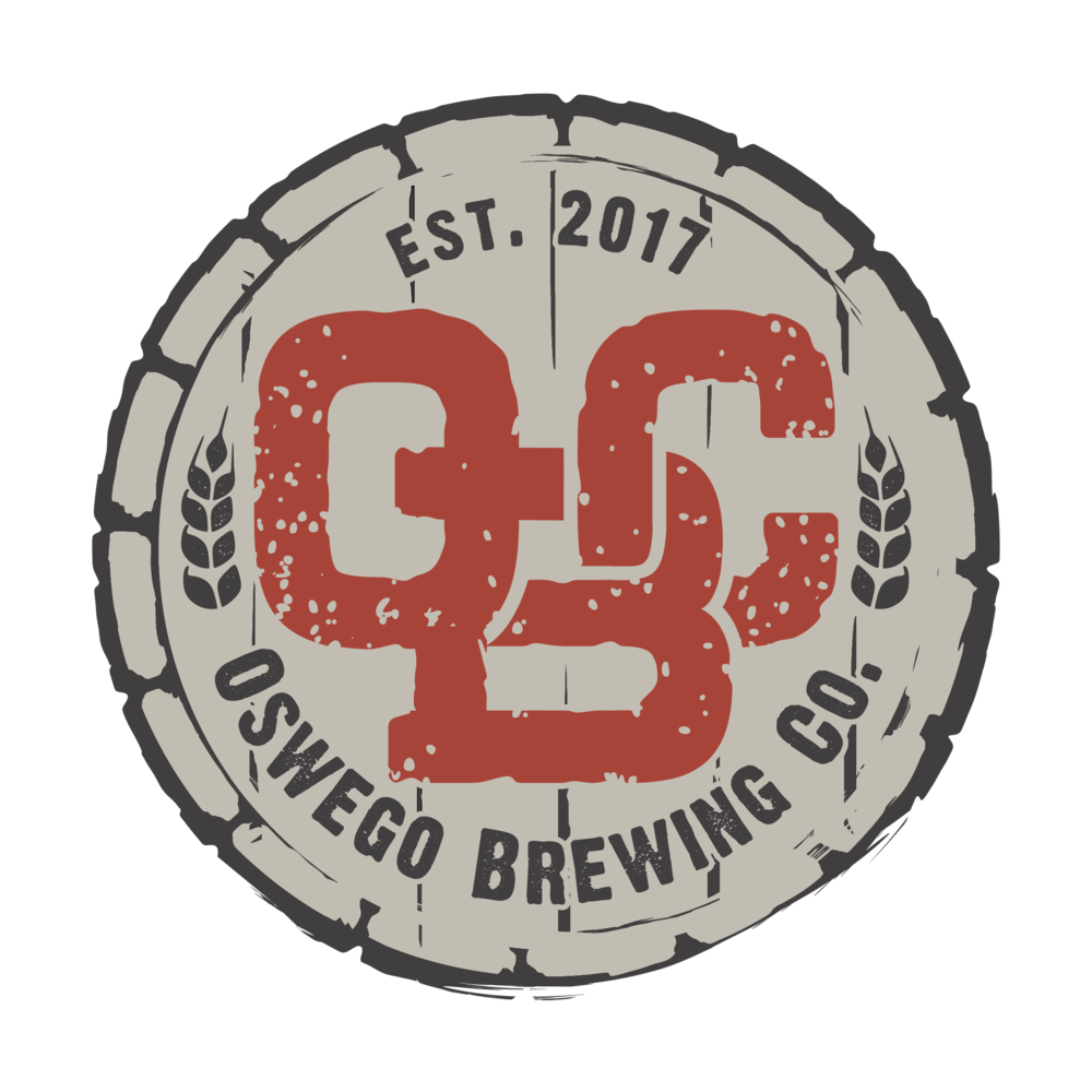 Image result for oswego brewing company logo