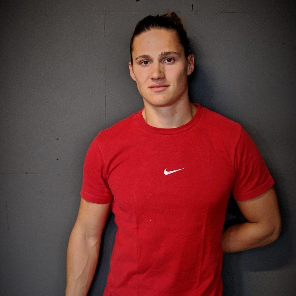 Maxime Vanacker