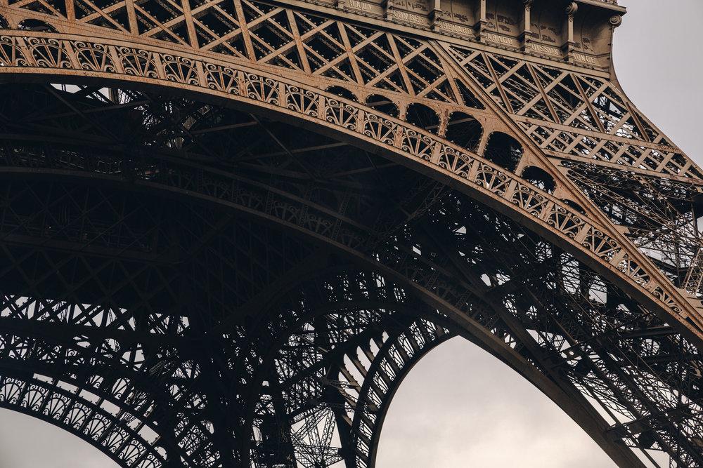 Copy of Paris, Winter