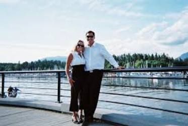 Owners - Heather and Tom Schneider