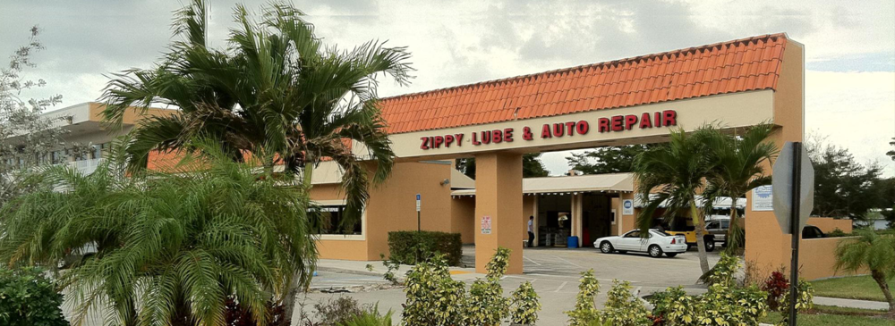 Voted best auto repair shop in Coral Springs!