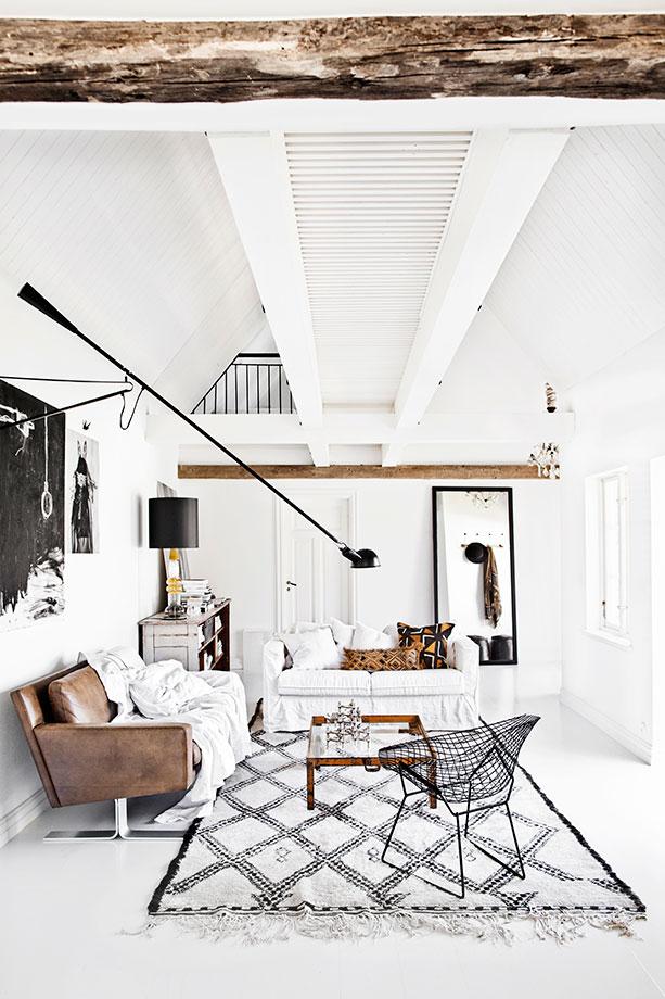 Residence Magazine