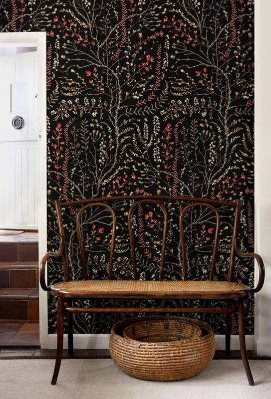 D omino. Organic Wallpaper. Seating.