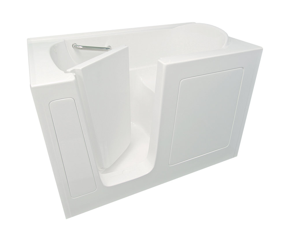 Model B3150 - Large Walk-in Tub — Crystal Waters