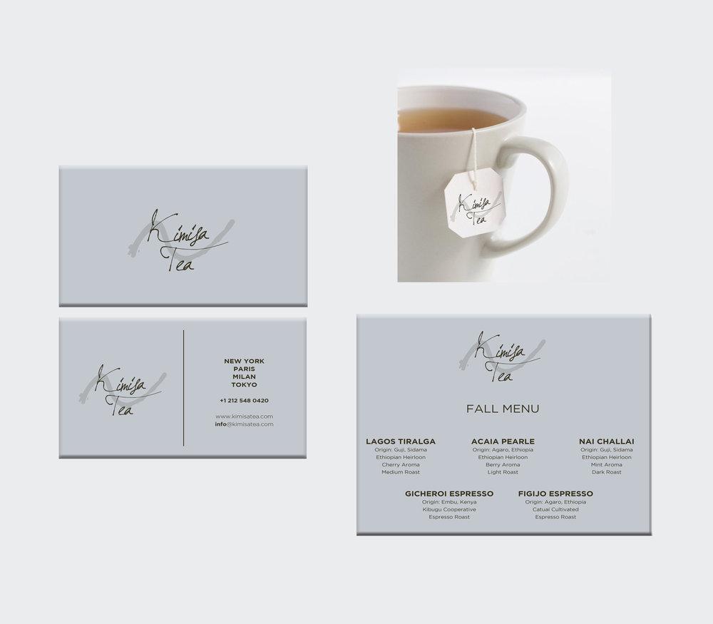 Kimisa Tea
