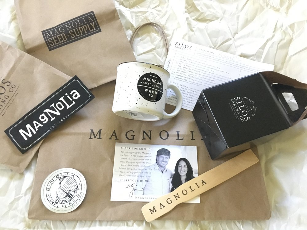 Magnolia Market items