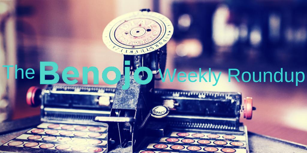 Benojo weekly roundup