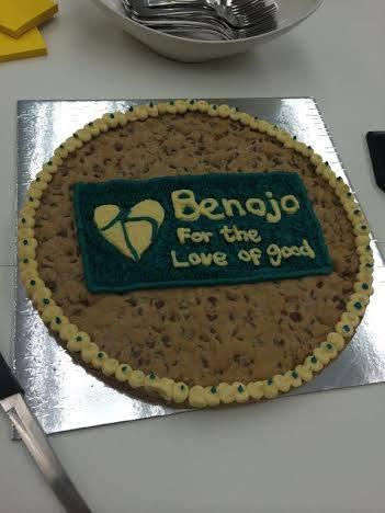 benojo cake