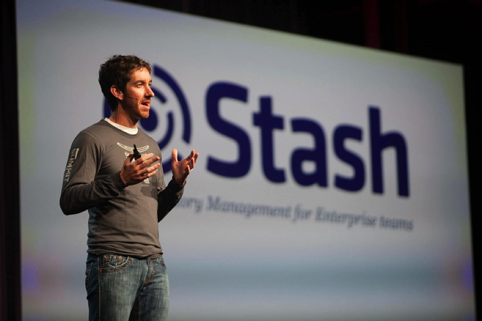 Atlassian co-founder Scott Farquhar