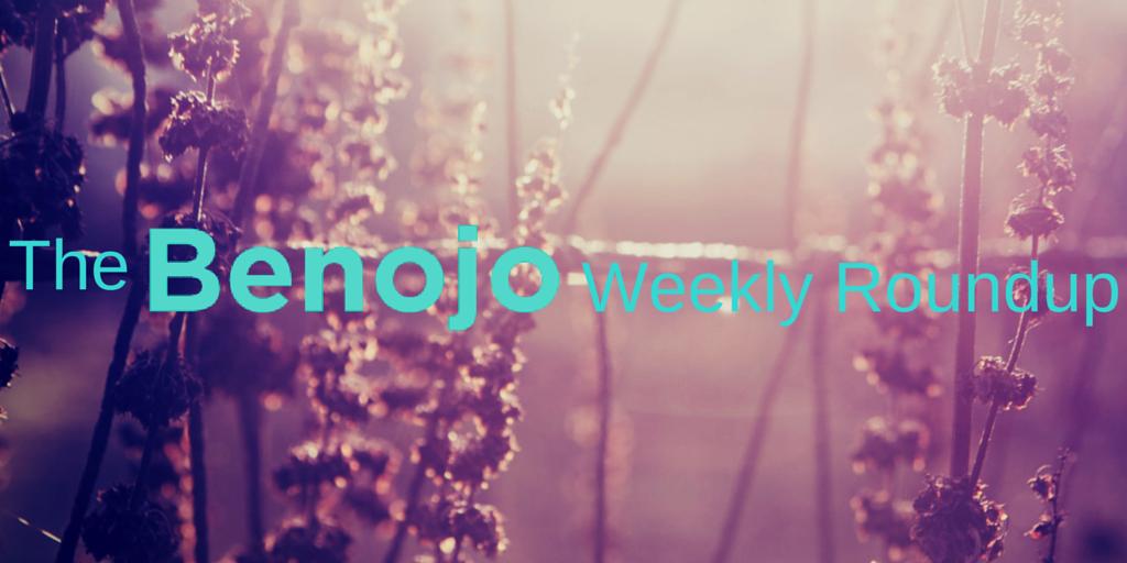 Benojo weekly roundup pic