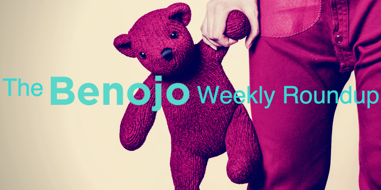 The Benojo Weekly Roundup corporate giving