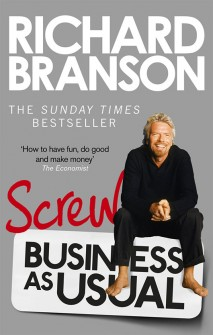 screw business as usual cover