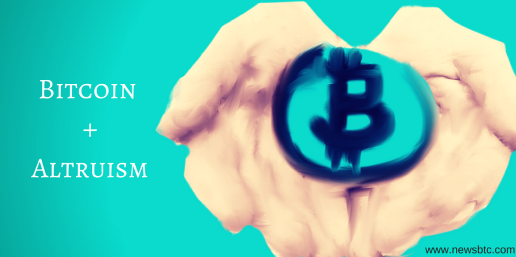 bitcoin and altruism