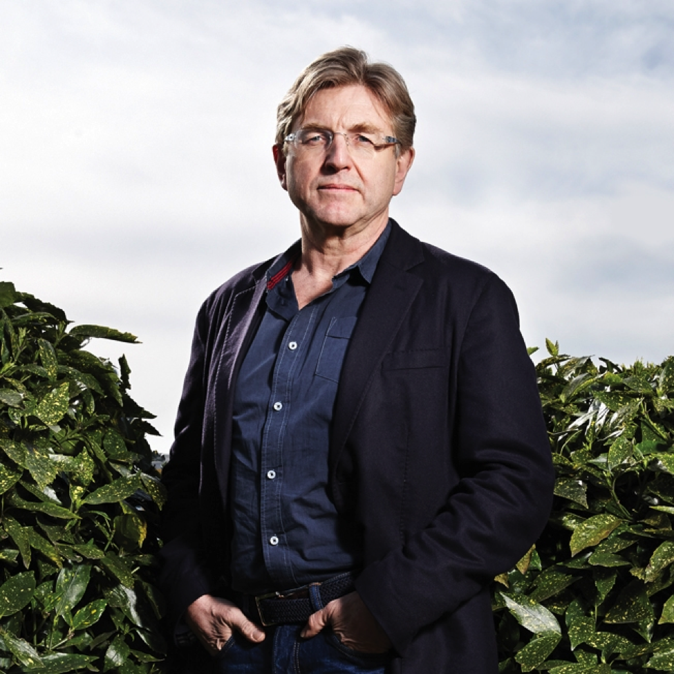 Unilever keith weed
