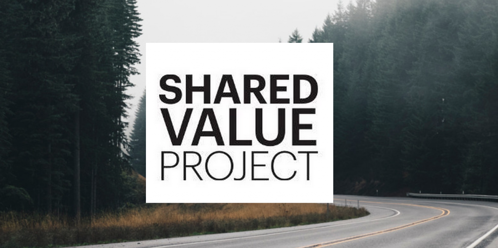 Shared Value Australia