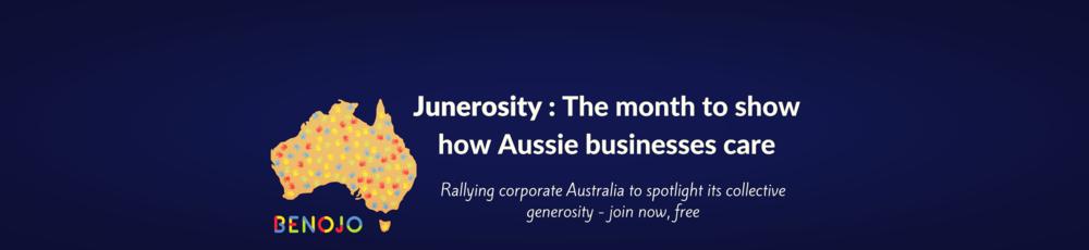 Junerosity Home Page Banner.png