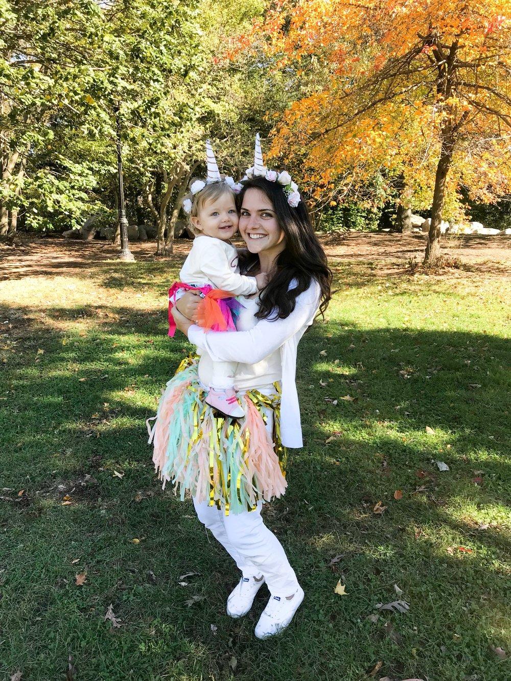 8f6961117b DIY Unicorn Costume — ariel loves