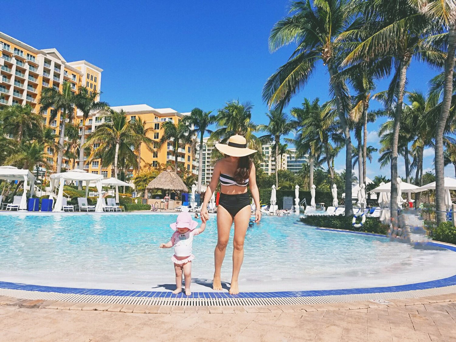 How To Enjoy Vacation With A Toddler Miami Recap Ariel Loves