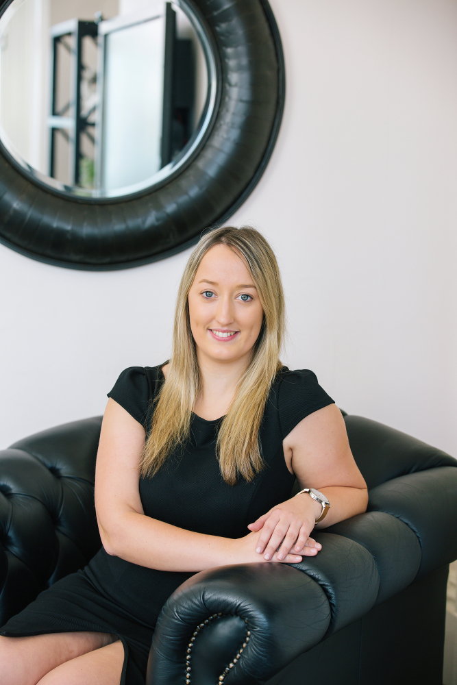 Ambleside Wealth Advisors Caitlin
